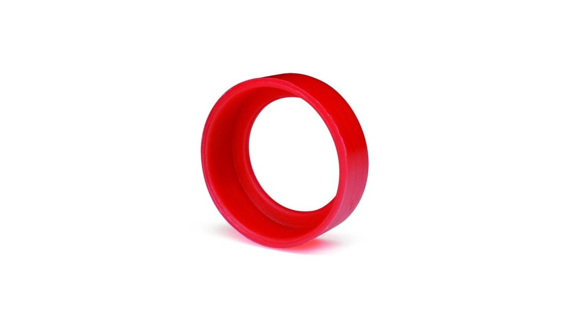 Logo Öse für R6 Rohr
