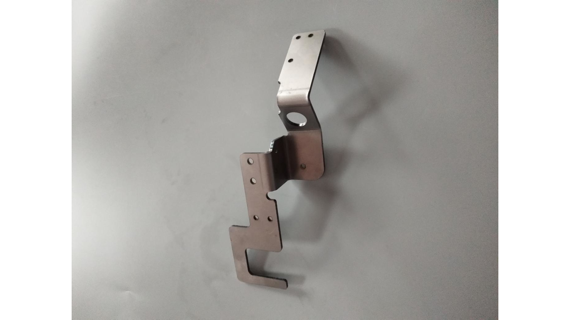 Logo CNC Precision Parts