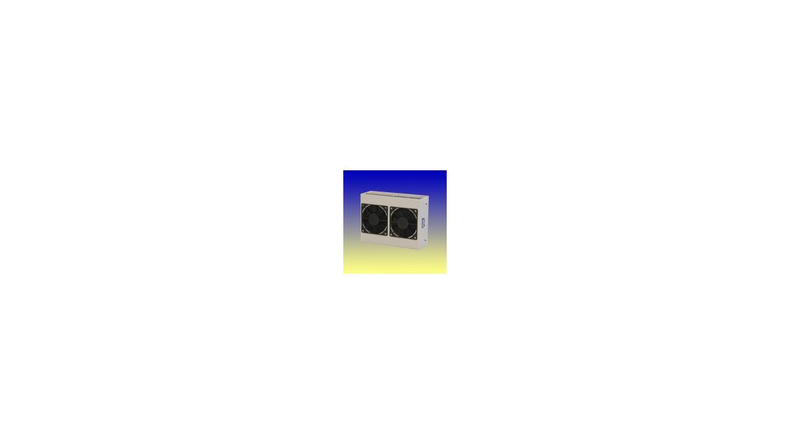 Logo Peltier-Schaltschrankkühler