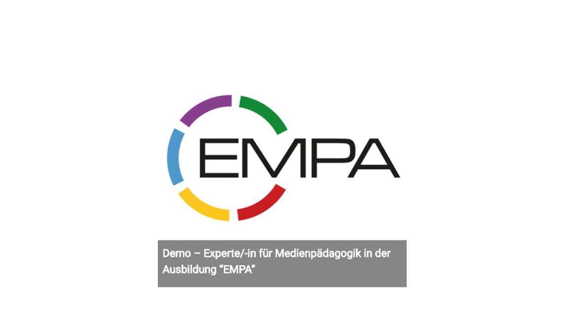 Logo EMPA