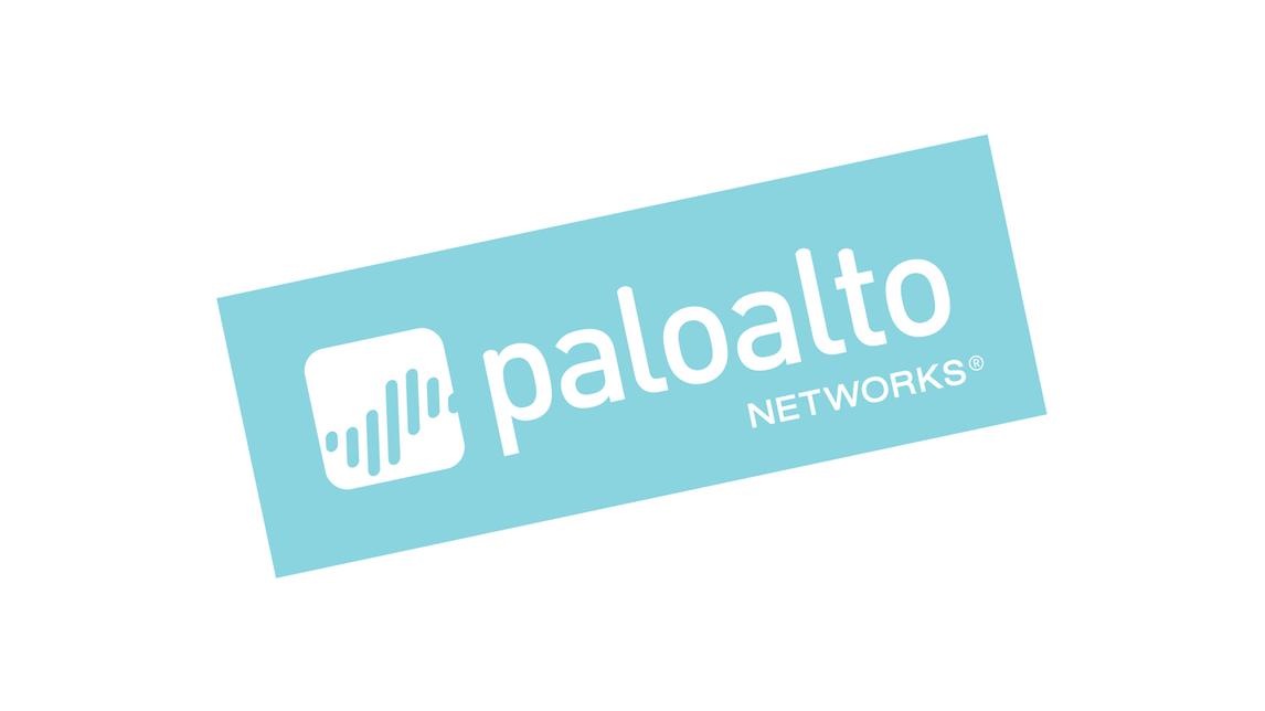 Logo Palo Alto Networks Security Platform