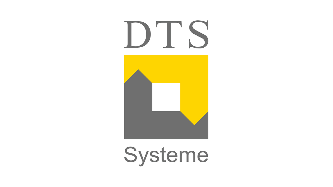 Logo DTS Security Operations Center (SOC)