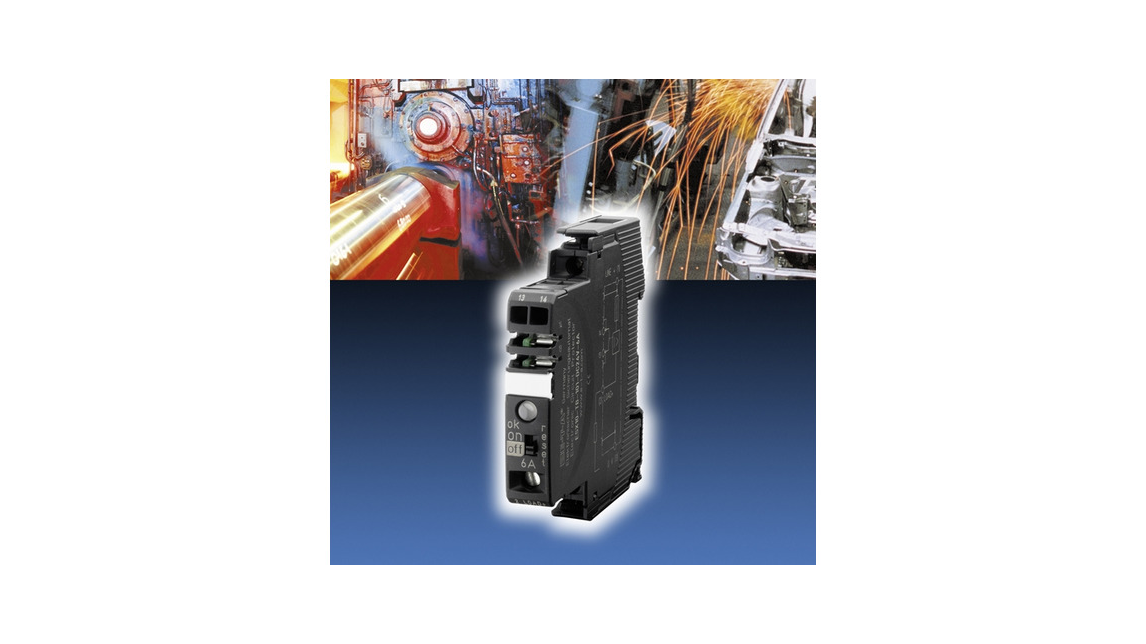 Logo Electronic Circuit Protector ESX10-T