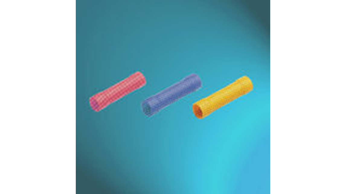 Logo PVC Insulated Butt Connectors