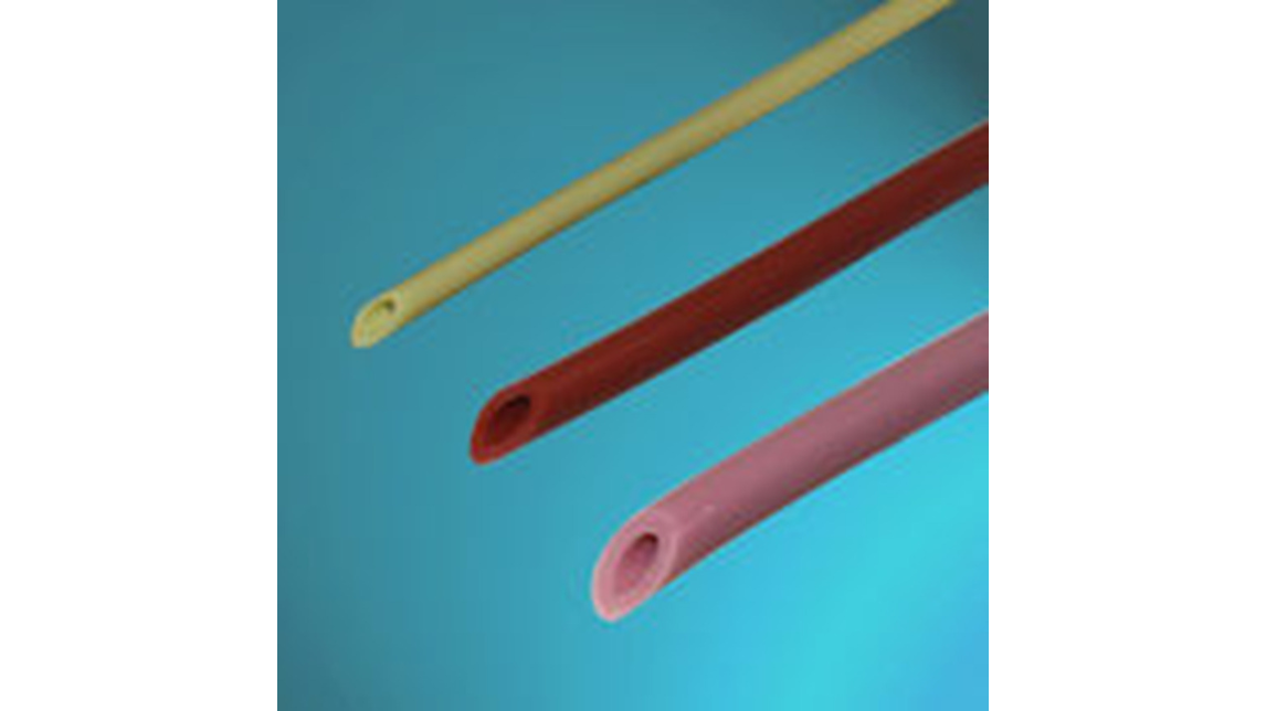 Logo Silicone Rubber Cable Sleeving