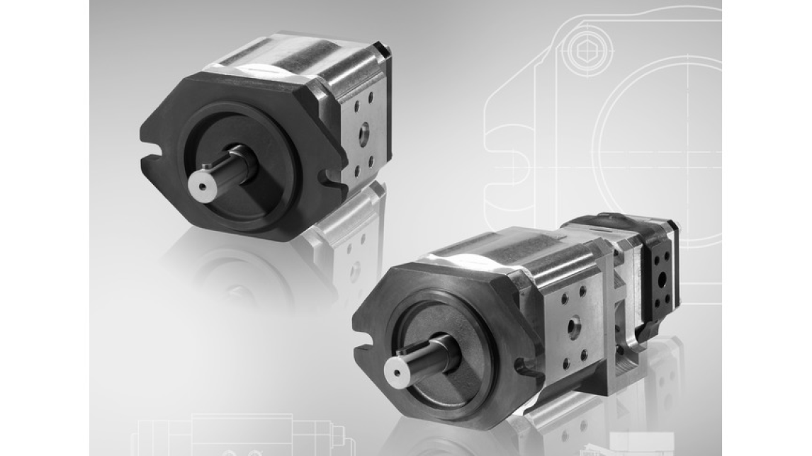 Logo Internal gear pump EIPC-EIPH