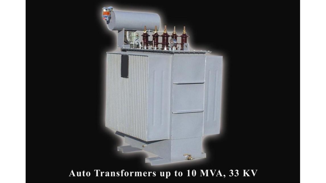 Logo Auto -Transformers