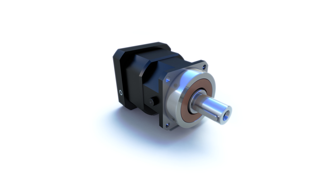 Logo Low Backlash Planetary Gearbox ESP