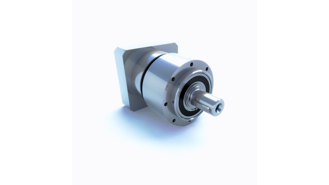 Logo Planetary Gearbox EPL