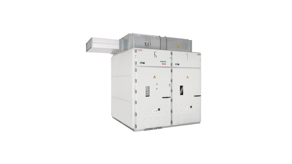 Logo M17 Generator Switchgear
