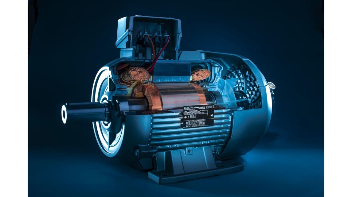 Logo Elektromotoren