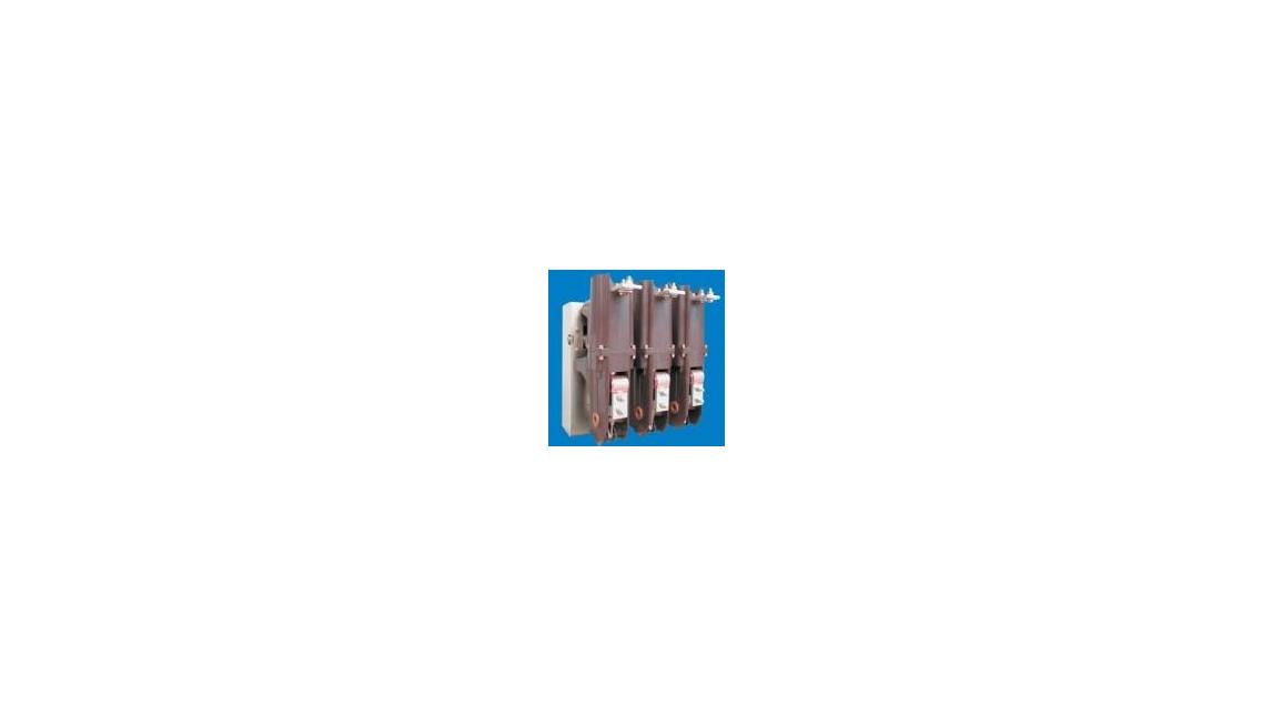 Logo Vakuum - Leistungsschalter