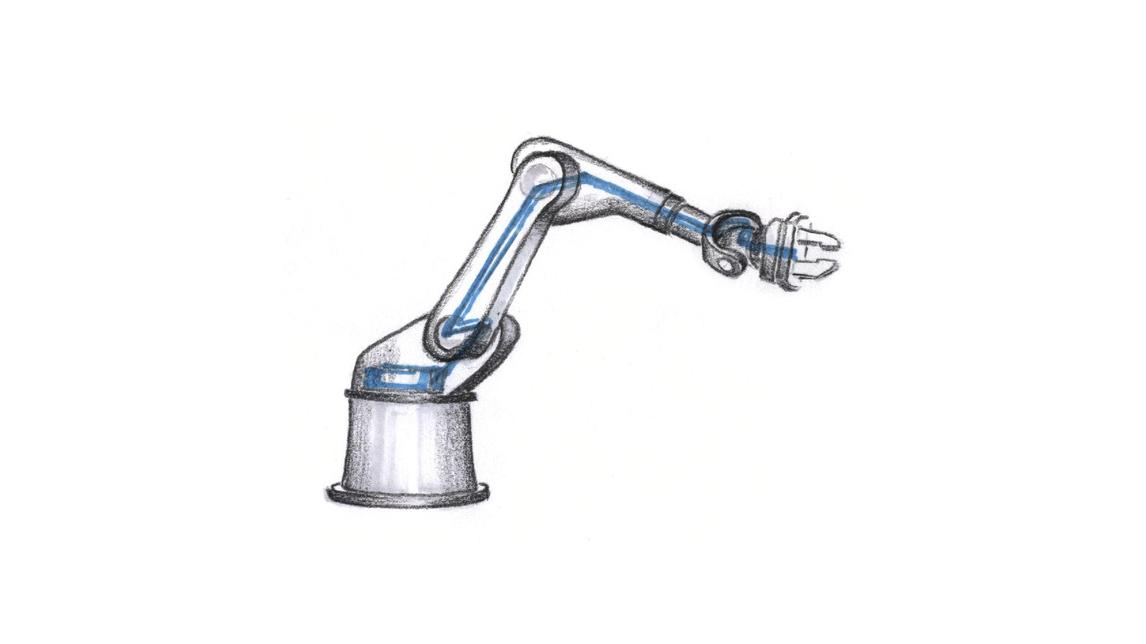Logo Industriekommunikation