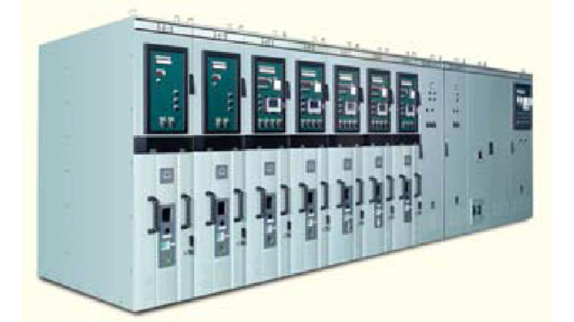Logo DC Switchgear