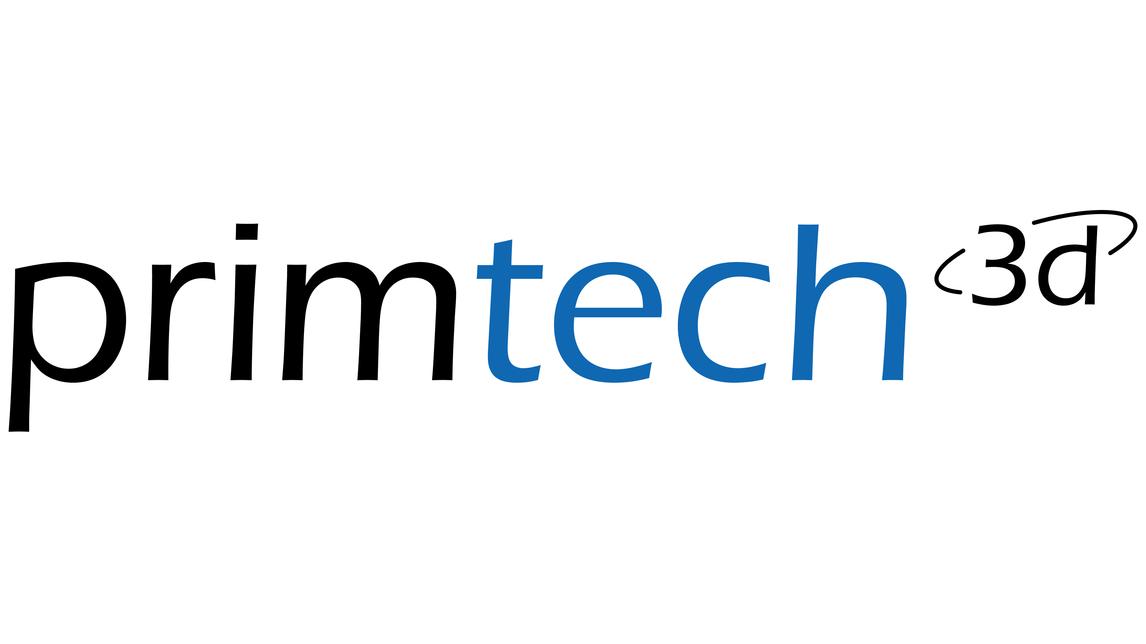 Logo primtech 3d