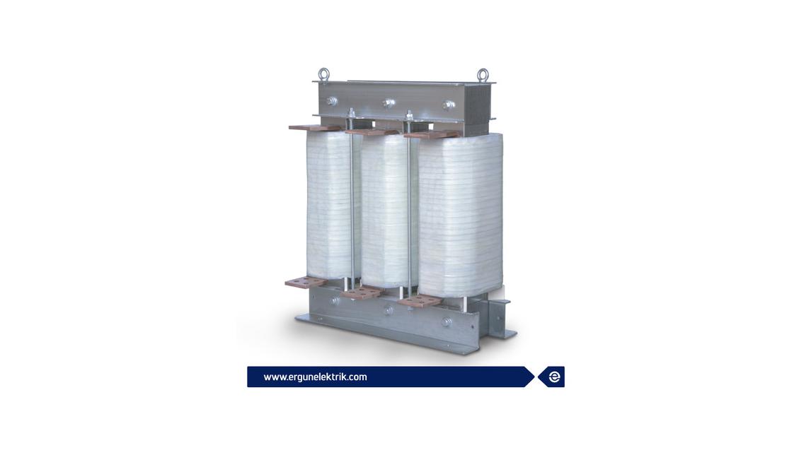 Logo Line-Load Reactors