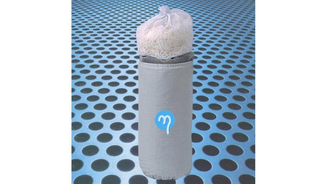 Logo Oil/Water Separators Replacement Kits