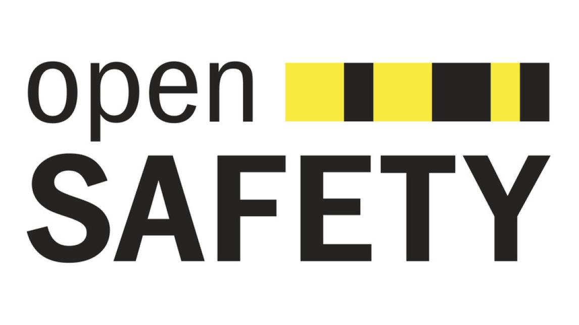 Logo openSAFETY