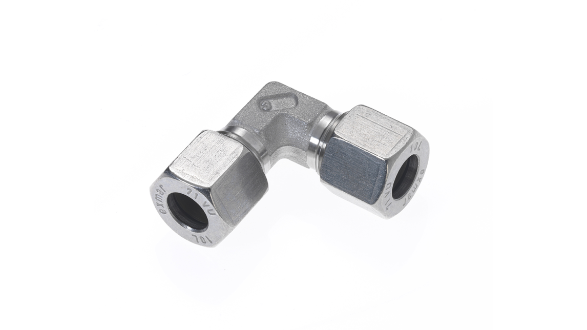 Logo EXMAR Cutting Ring Fittings