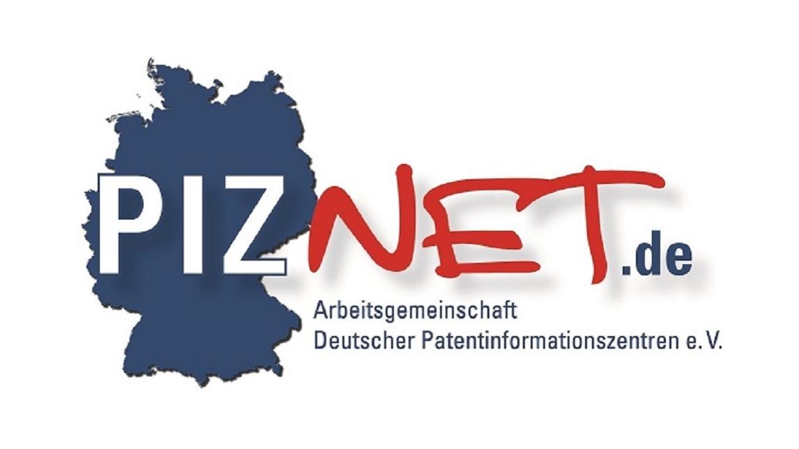 Logo Patentinformationszentrum Niedersachsen