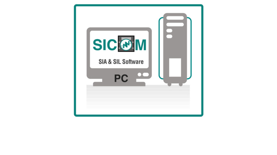 Logo SIL-A Line Protection Relay