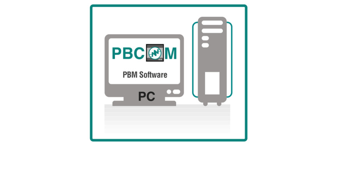 Logo PBM Motor Management System