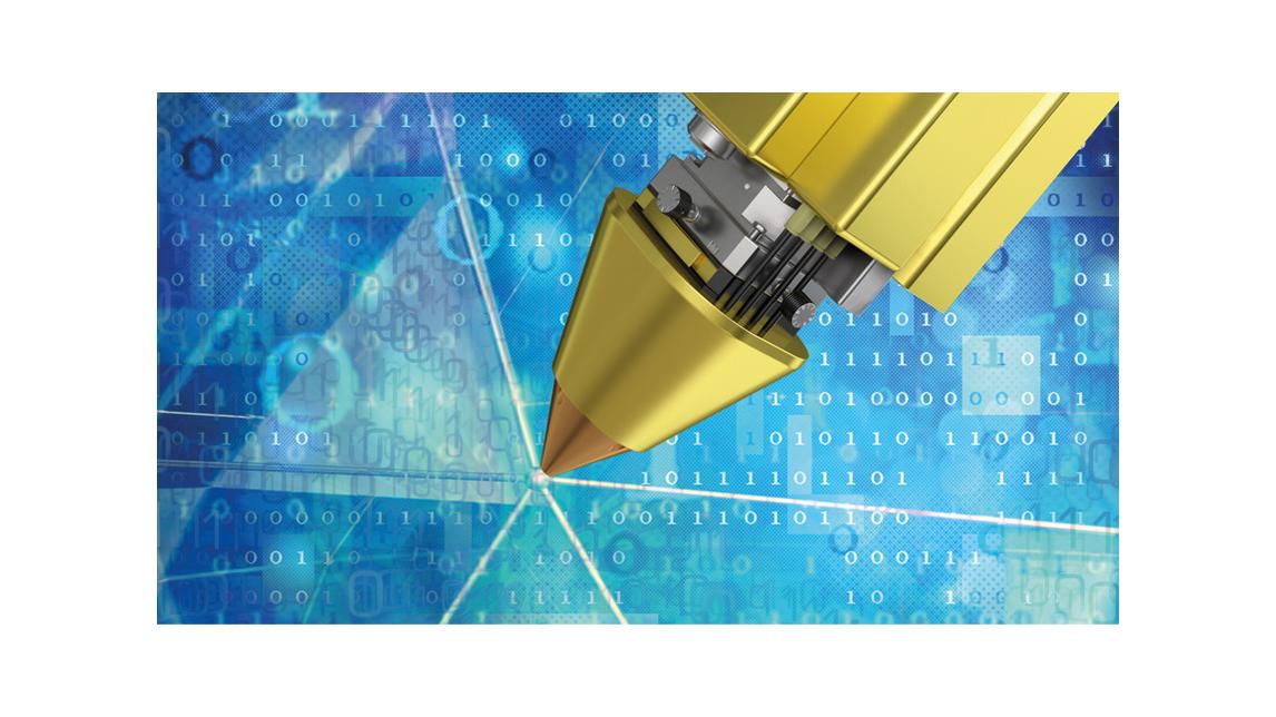 Logo Systemlösungen zum Laserauftragschweißen