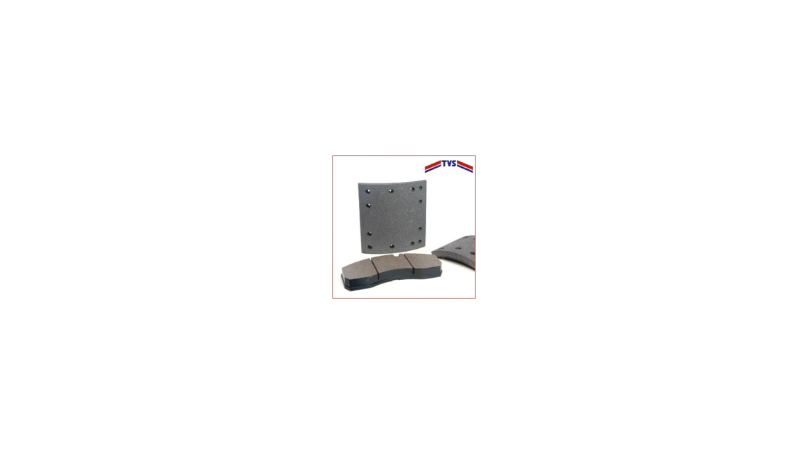 Logo brake pad, brake pads for trucks and industrial applications