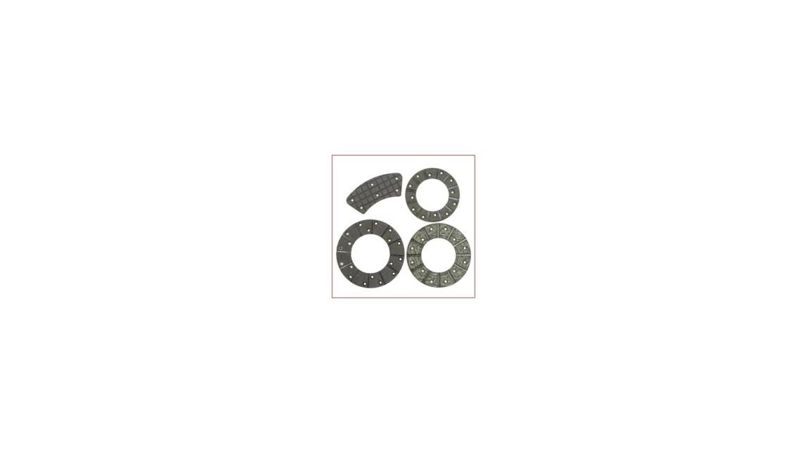 Logo tractor brake, tractor brakes