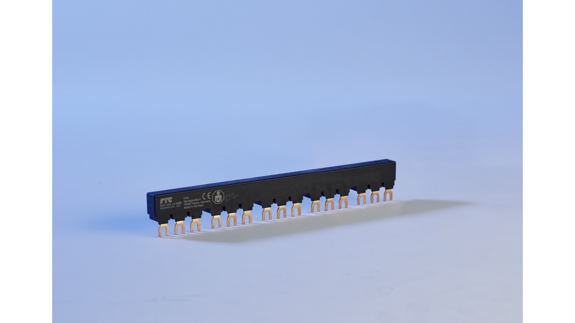 Logo Busbars for MPS