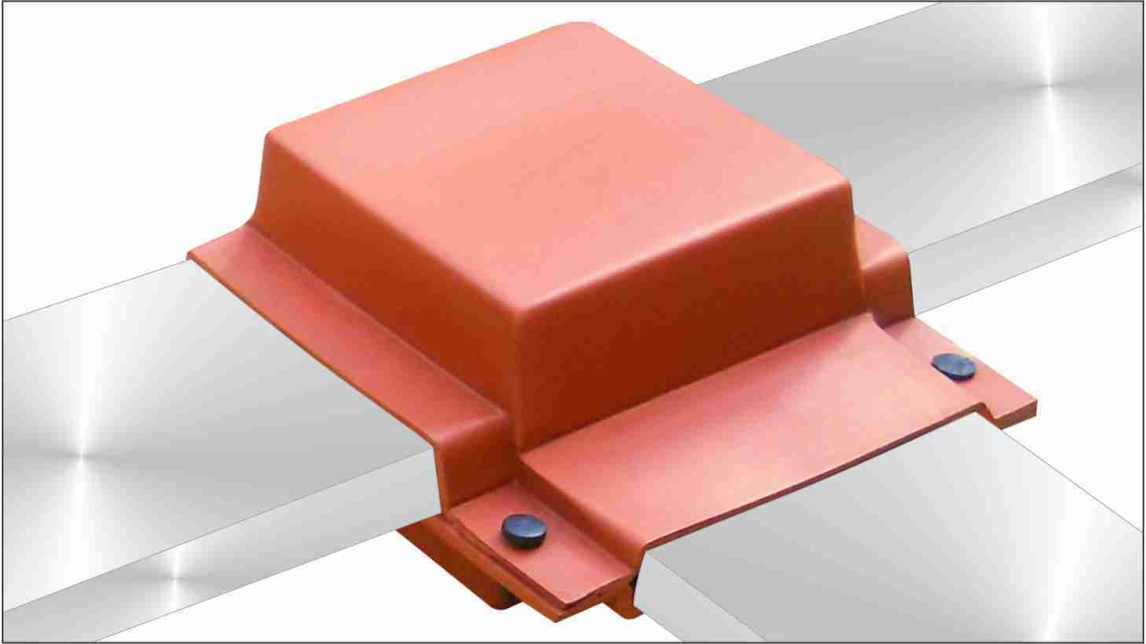 Logo BUSBAR INSULATION BOOT - POLYOLEFIN