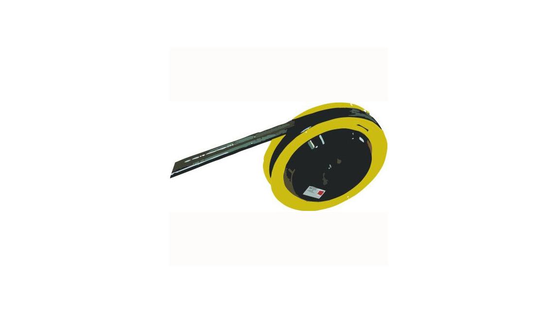 Logo Hydraulic hose reel