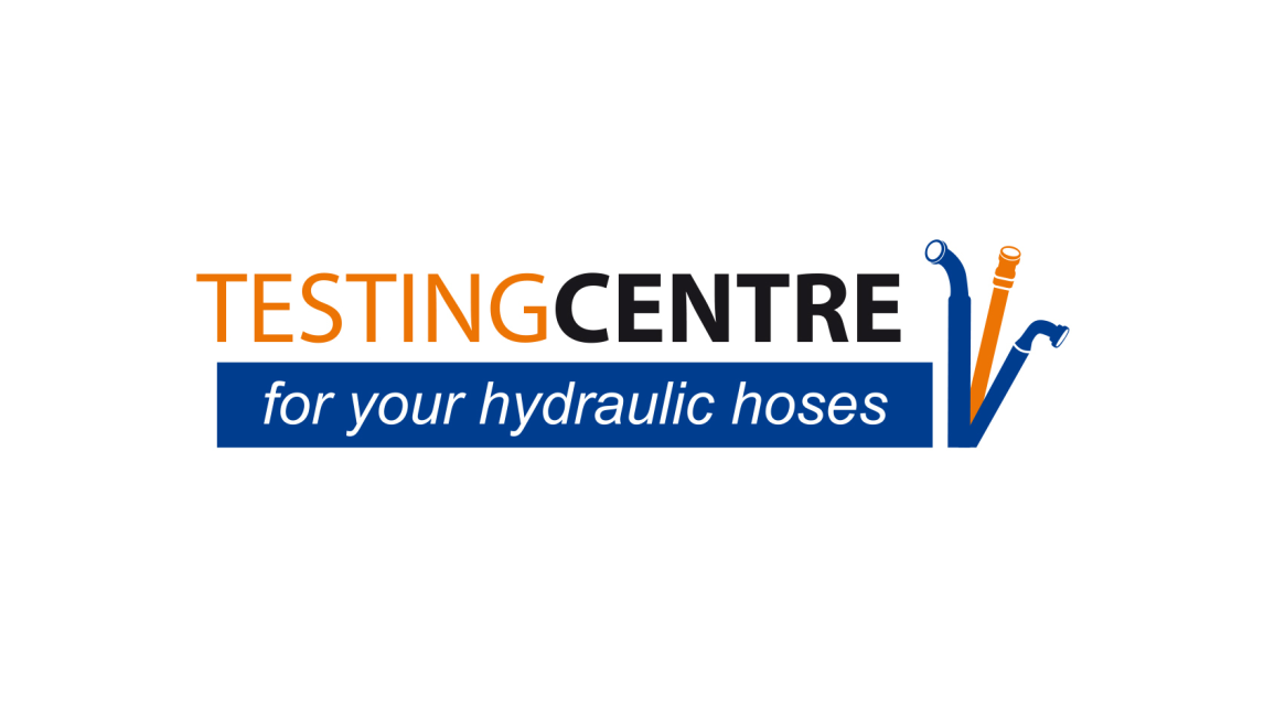 Logo Testing-Centre for your hydraulic hoses