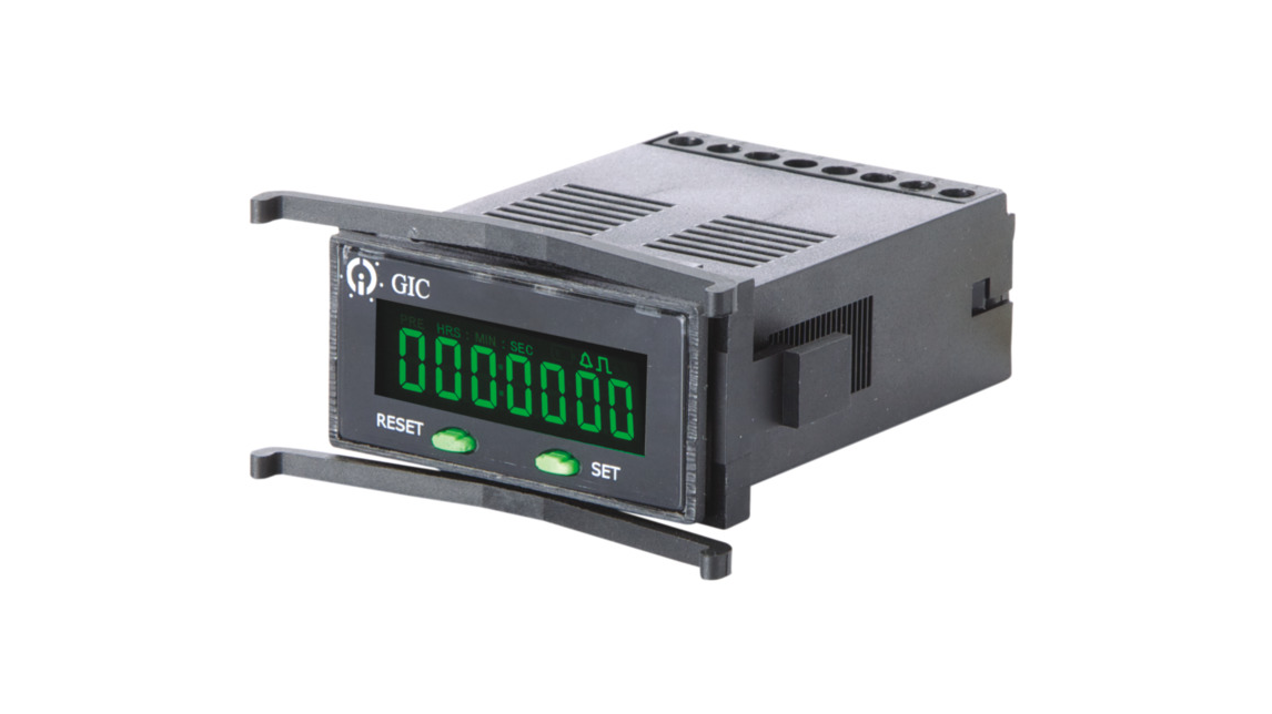 Logo DIGITAL HOUR METER & COUNTER