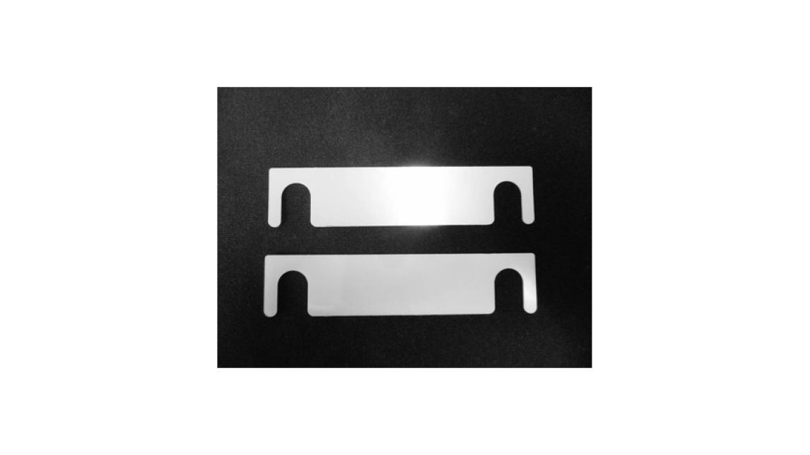 Logo M-Tech®L Mylar® - Laminierte Zwischenlagen (Shims)