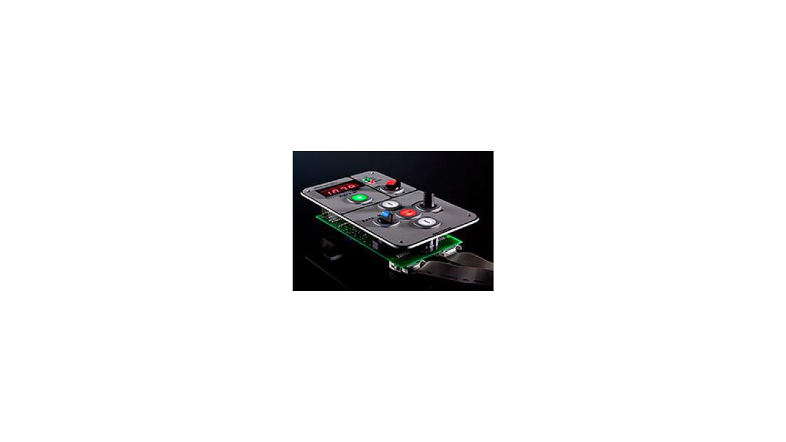Logo DUX Control Panels
