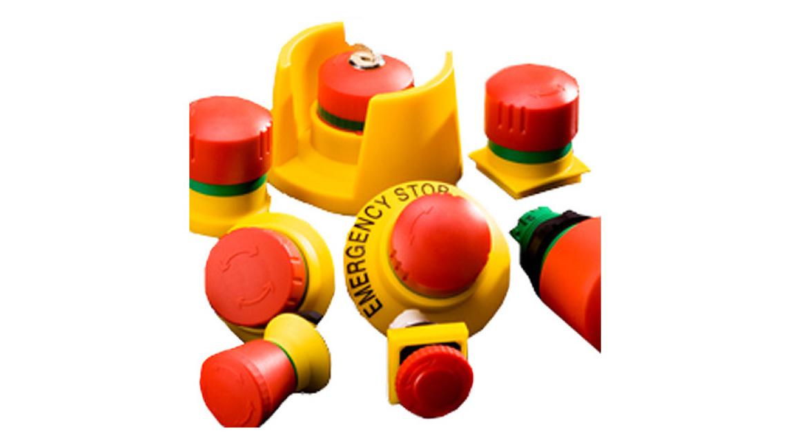 Logo Emergency Stops