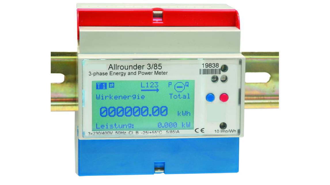 Logo Energy Meter