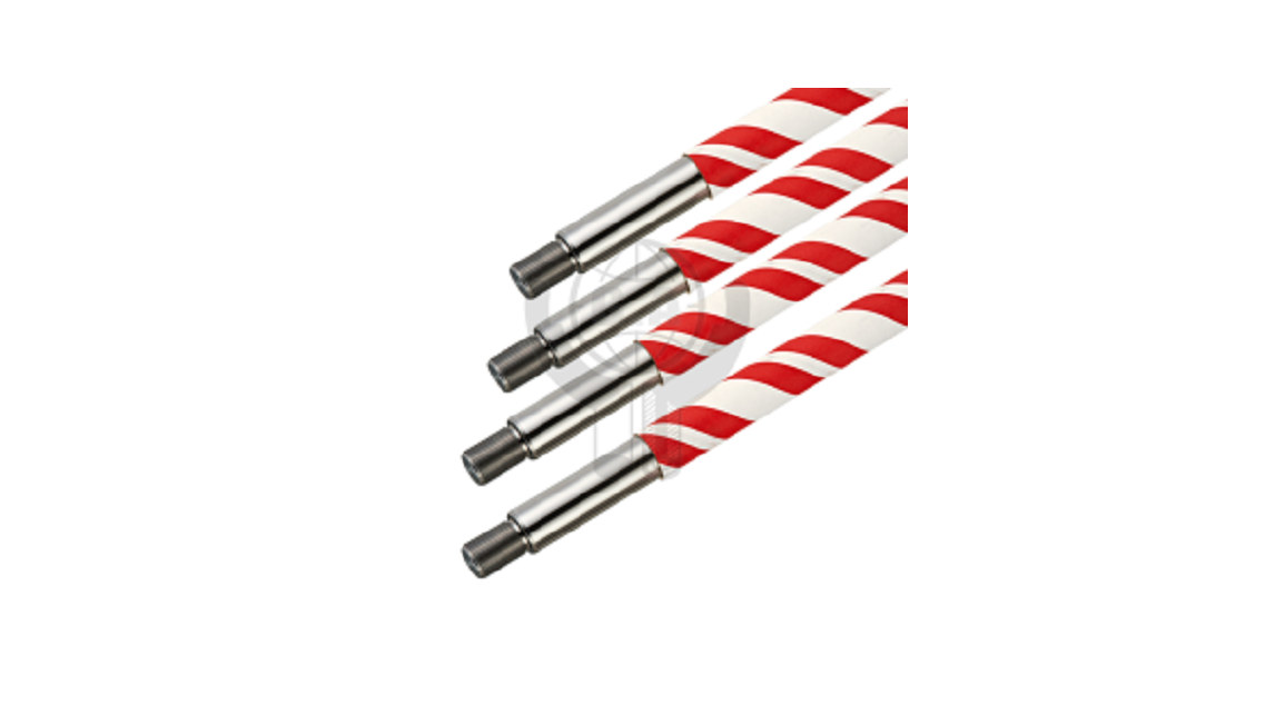 Logo Hydraulic industrial shock absorbers
