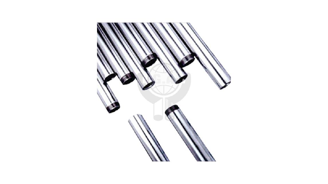 Logo Precision steel tubing