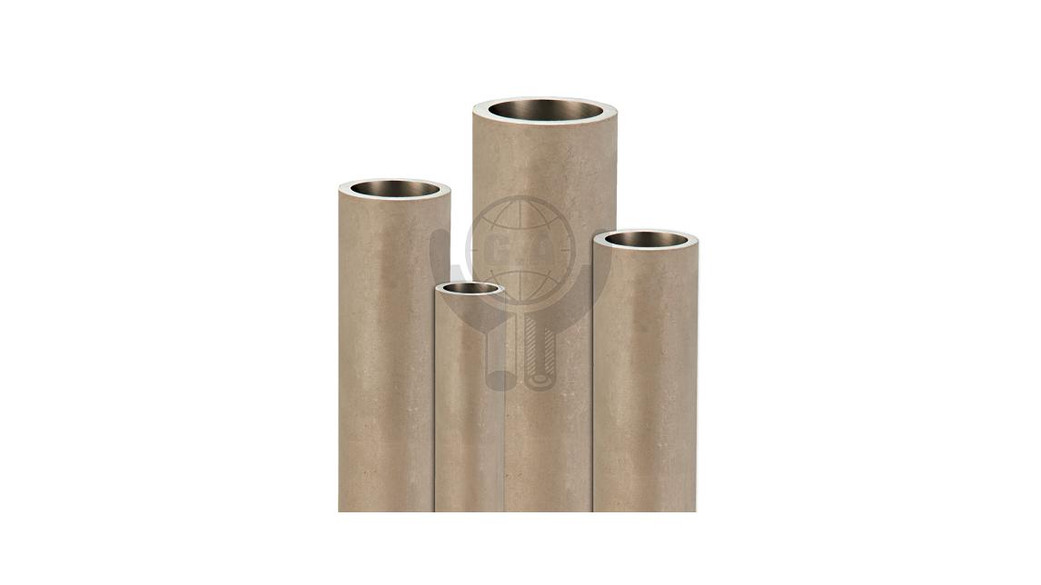 Logo Cylindrical tubing