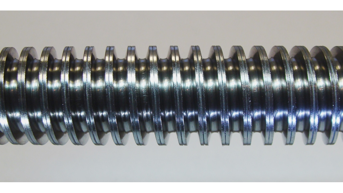 Logo Trapezoidal Screws