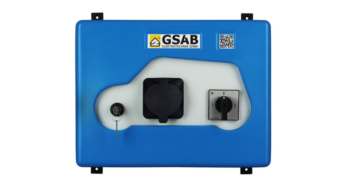 Logo Ladebox 43W-Pro