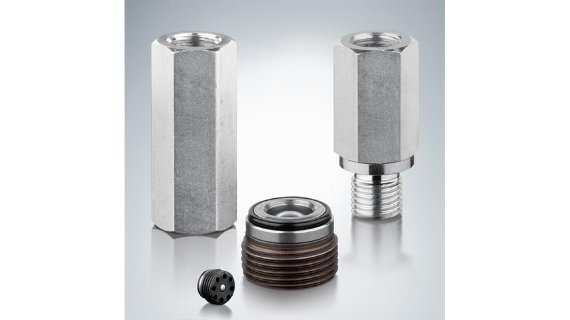 Logo Check valves