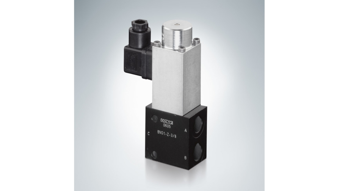 Logo Directional seated valves