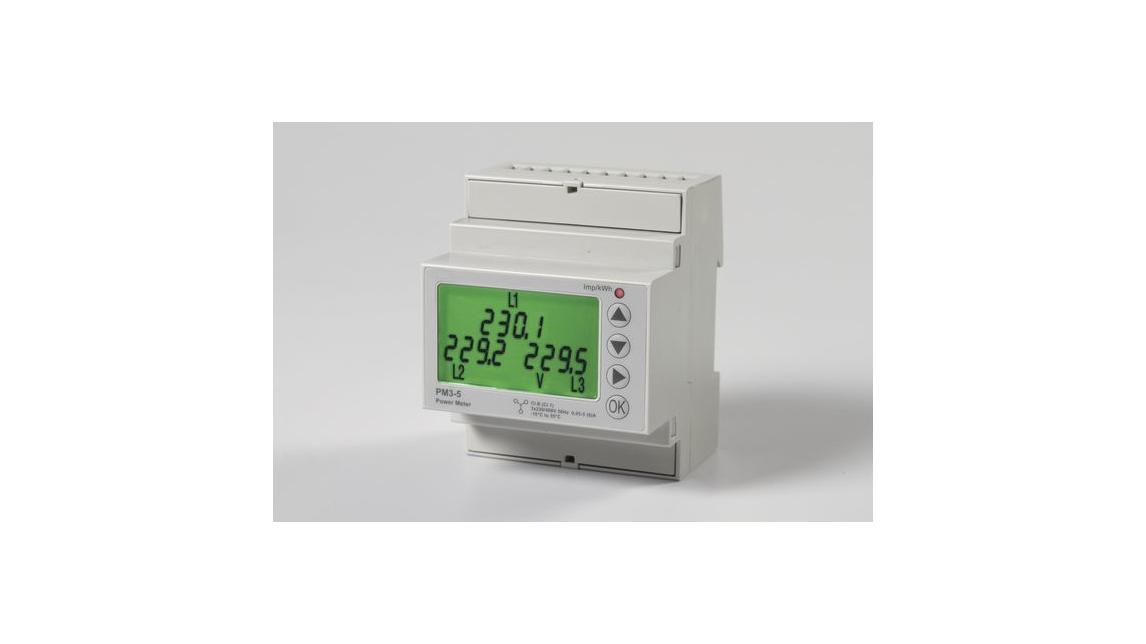 Logo Energy Meters