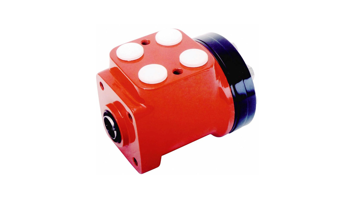 Logo Hydraulic Steering Units
