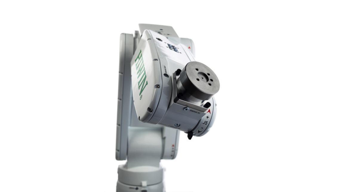 Logo HIWIN Robots