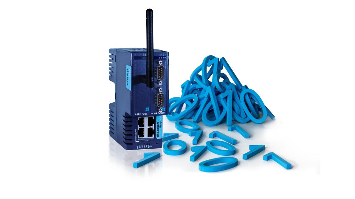 Logo eWON Remote Solutions