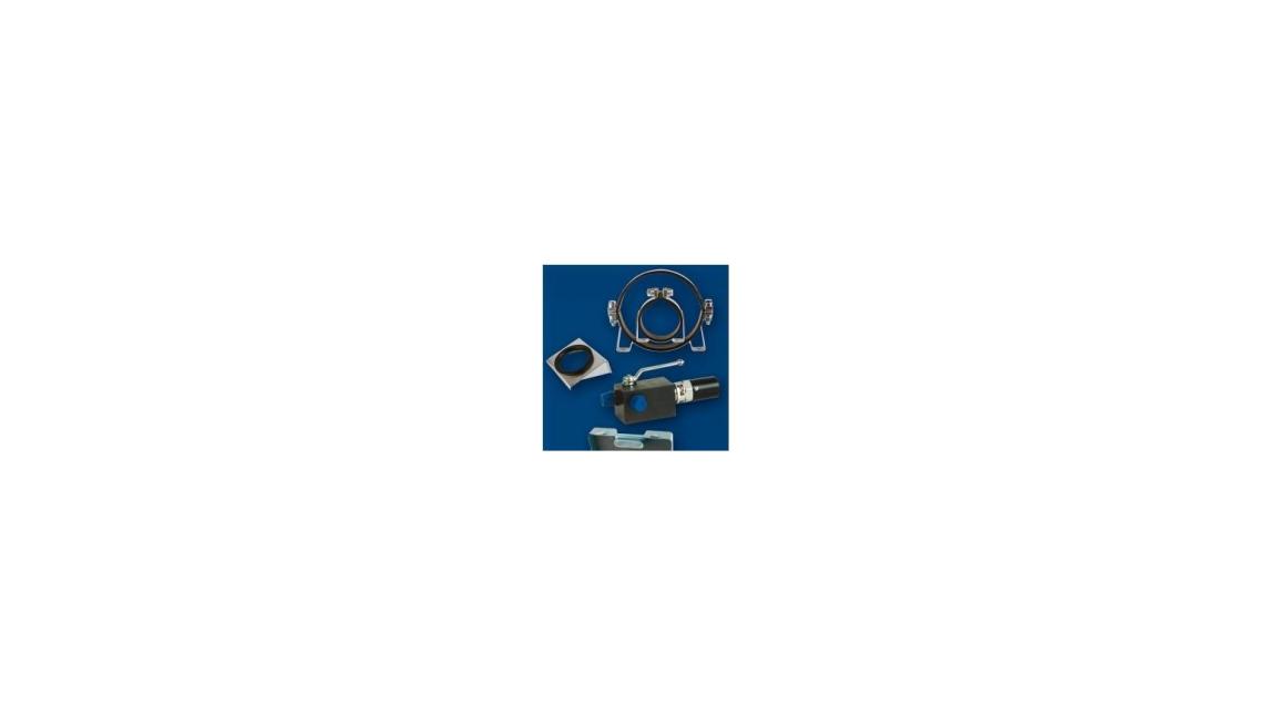 Logo Hydraulic accumulator fittings